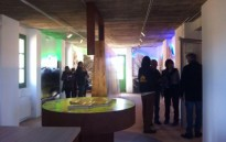 348 visitants «encantats» amb les obres realitzades a la Torre Lluvià