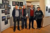 S'obre l'exposició del 45è Concurs de Fotografia de Súria
