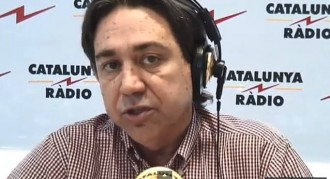 Mor Jordi Tardà, periodista i crític musical