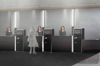 Japó tindrà el primer hotel del món atès per robots (vídeo)