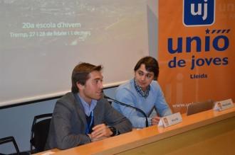 Vés a: Les joventuts d'UDC renyen ERC i ICV