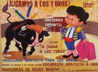 «Papa, jo vull ser torero!»
