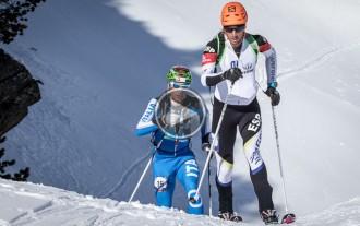 El vídeo de la individual de la Copa del Món de Val Martello 2015
