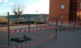 L'Associació de Veïns de Santa Eulàlia acusa l'Ajuntament de Berga de «descuidar» el barri