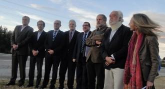 Els alcaldes del Pacte de Berà exigeixen una reunió amb Foment