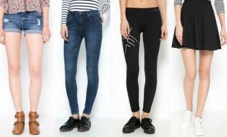 Quina d'aquestes opcions prefereixes a l'hora de vestir-te? [ENQUESTA]