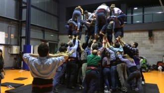 Els Gausacs actuen avui en motiu de Sant Medir