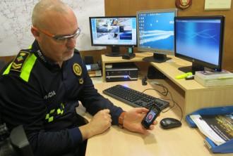Santpedor implanta un sistema de seguretat als comerços