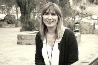 Pamela Isus , escollida cap de llista d'ERC a Sant Pere de Vilamajor