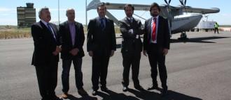 Vés a: S'esfuma el projecte de construcció d'avions no tripulats a Alguaire