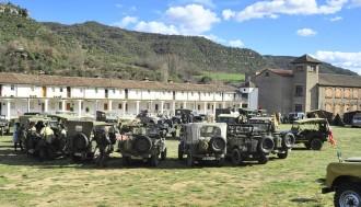Vés a: El Berguedà reviu la Segona Guerra Mundial