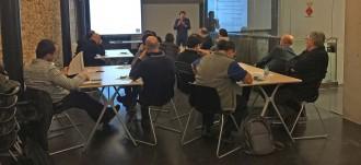 Debat públic a Hostalric per planificar la política participativa de la vila