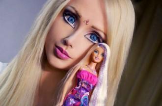 Vols veure la família de la Barbie humana? Molt fort! [FOTOS]