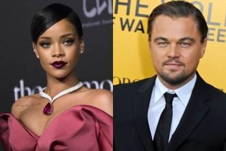 Rihanna i Leonardo DiCaprio pillats junts [FOTO]