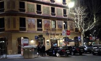 Vés a: Què hi feien Oriol Pujol i Sánchez-Camacho a l'Hotel Berna?