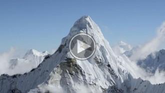 L'Himàlaia, en helicòpter a 7.000 metres d'altitud