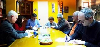 Solsona preservarà el fons documental de mossèn Jesús Huguet