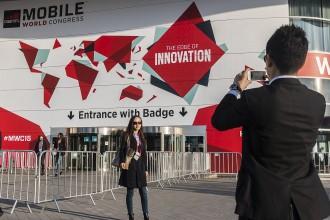 L'Iphone 6 i l'LG G3, millors telèfons mòbils del 2015 Global Mobile Awards
