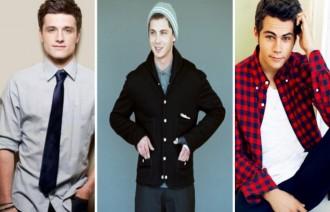 6 actors molt guapos que podrien ser el nou Spiderman