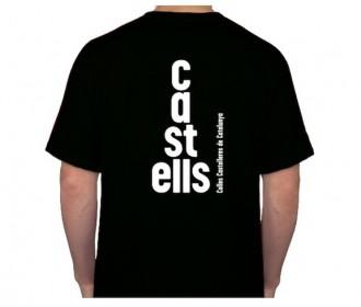 Concurs de la Coordinadora per trobar la samarreta castellera del 2015