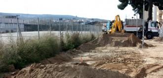 La construcció torna a impulsar la creació d'ocupació al Baix Penedès