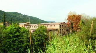 La Fàbrica Vella de Bigues (1845-1962), testimoni de la història d'un poble