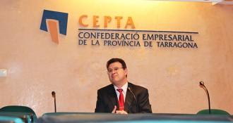 La CEPTA vol que els partits se centrin ara en els polígons