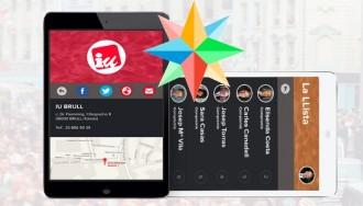 Una empresa catalana crea una «app» electoral per acostar polítics i ciutadans