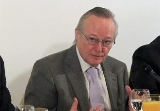 Vés a: Josep Piqué assumeix la presidència d'OHL Industrial