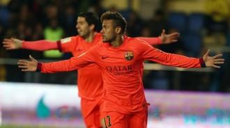 El Barça jugarà la seva quarta final de Copa en cinc anys