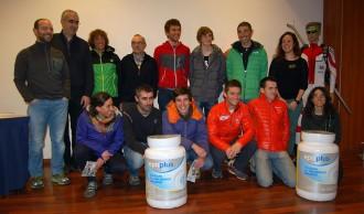 Guim Llord: «És una gran oportunitat per la comarca tenir un equip pioner en esquí de muntanya»