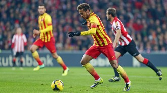 No hi haurà final catalana a la Copa