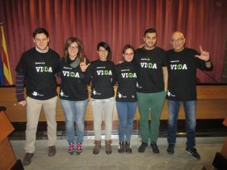 SOMRIU A LA VIDA dóna a conèixer els actes que organitzarà durant la Fira del Trumfo i la Tòfona