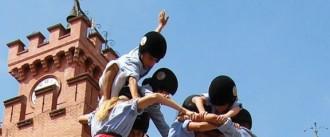La Jove de Vilafranca inicia una campanya per captar nous castellers
