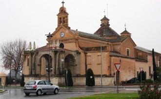 La credencial del Camí de Sant Jaume, disponible al Santuari de Misericòrdia