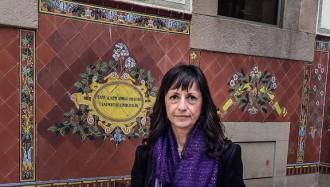 Vés a: Montserrat Guibernau: «Els EUA veuran la DUI com un afer intern»