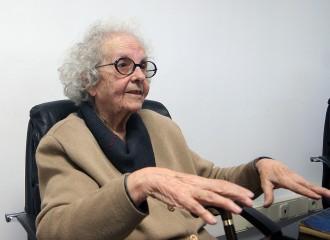 Teresa Juvé relata la relació amb Josep Pallach a l'autobiografia «Tu ets jo»