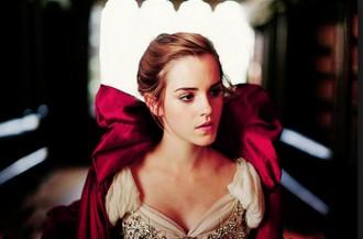 Emma Watson ja té príncep per la peli 'La Bella i la Bèstia', vols saber qui és?