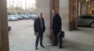 Vés a: La interessant trobada dels caps de gabinet de Mas i Junqueras