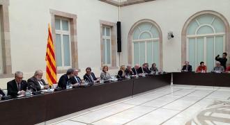 Comença el Pacte pel Dret a Decidir amb l'ull posat a Brussel·les