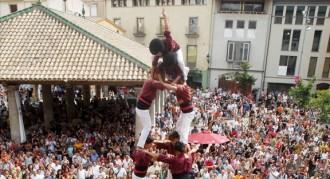 Els Xics de Granollers actuaran el mes d'agost a Torí