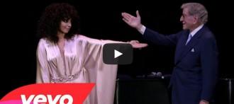 Vés a: Lady Gaga & Tony Bennett, duet estrella del Festival Cap Roig