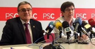 Vés a: El PSC de Lleida arribarà a les municipals amb un líder provisional
