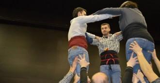Neixen els Castellers de Tortosa