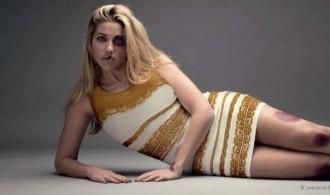 Vés a: El vestit viral contra la violència de gènere