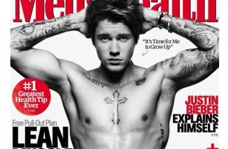 Justin Bieber publica fotos SENSE retocar [Fotos]