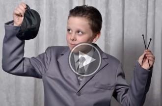 Polèmica per un menor d'edat disfressat de «50 ombres d'en Grey»