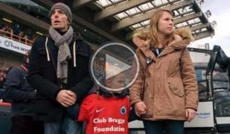 Vés a: Un home retarda l'eutanàsia per veure un últim partit del Bruges