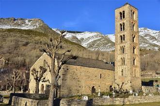La Vall de Boí decidirà els campions estatals d'esquí de muntanya
