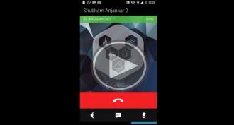 WhatsApp activa finalment el servei de trucades